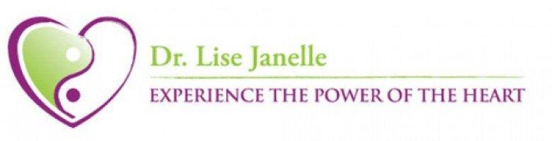 Lise Janelle Logo