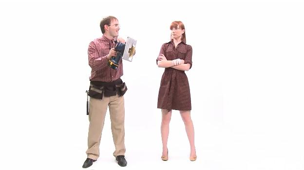 torlys smart floors commercial shoot