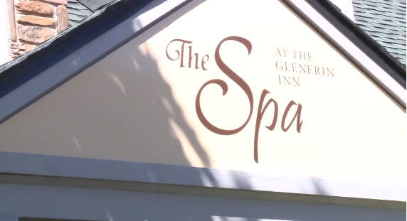 Glenerin inn and spa in Mississauga