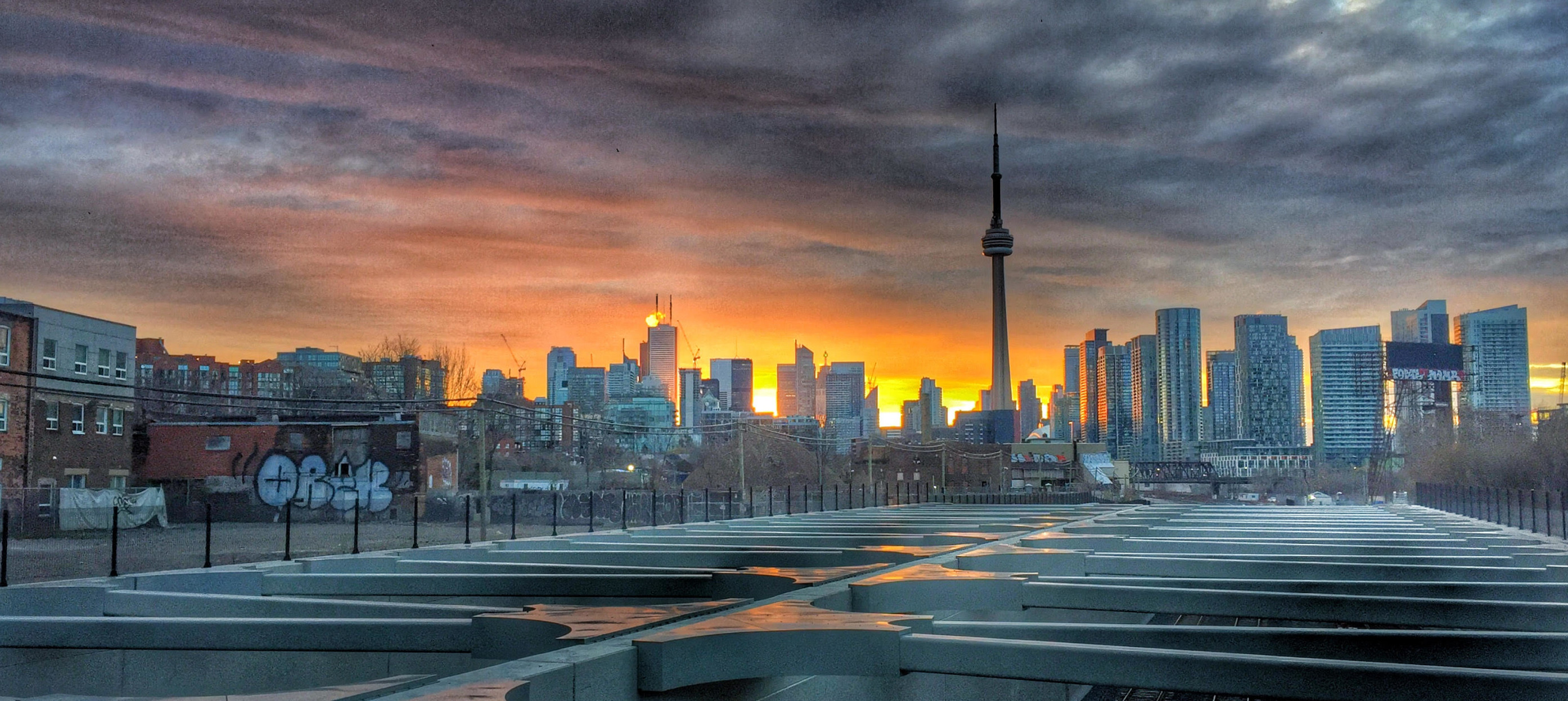Five Not-So-Hidden Locations for Your Next Toronto Shoot