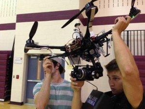 Toronto video production company, Signature Video Group and Sky Eye Media