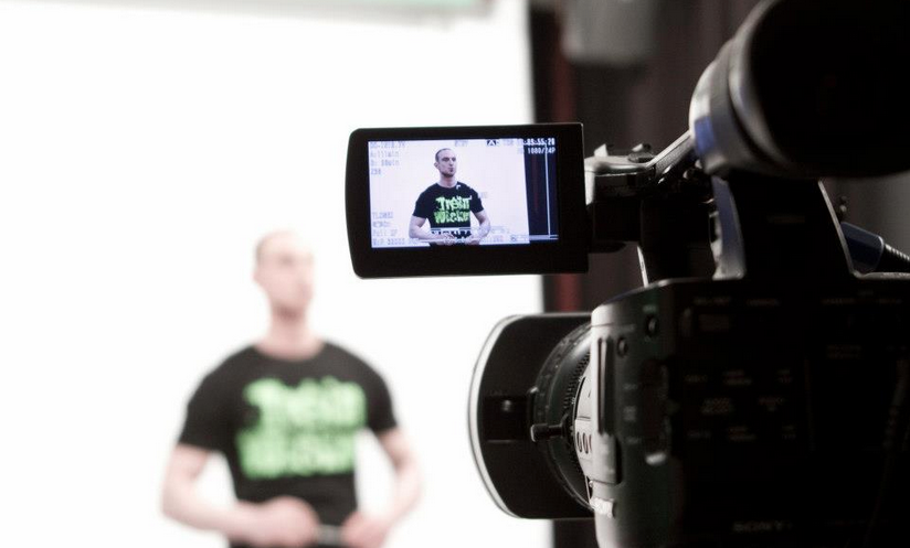 Is crowdsourcing video production a viable option?