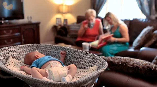 Mother's Day: The Beginning of Viral Videos