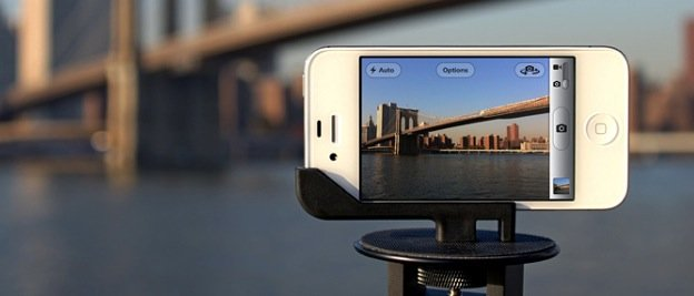 5 Tips for Shooting Pro Video with Your iPhone [INFOGRAPHIC]
