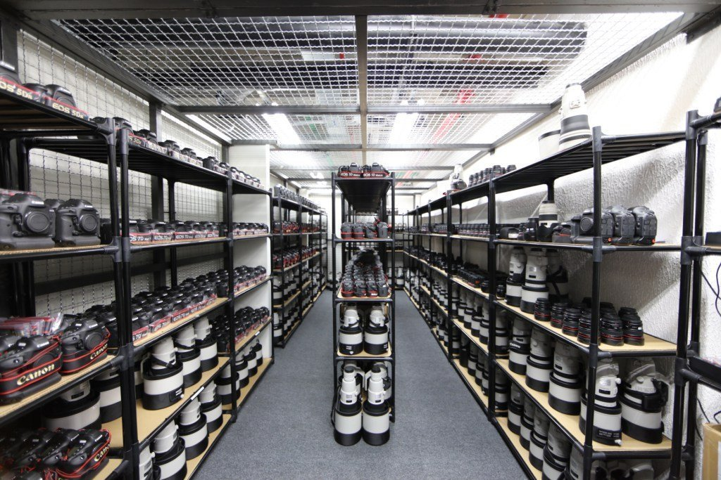 CPS-Depot-Room