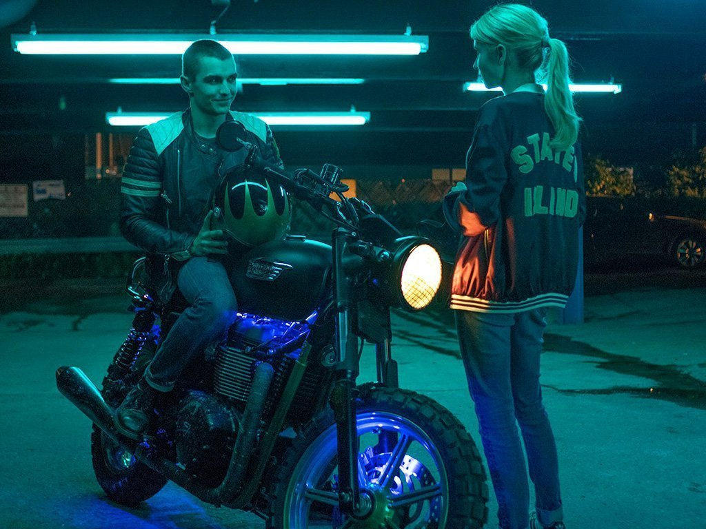 'Nerve' Calls Out Consequences of Online Trolling, Peer Pressure, Anonymity