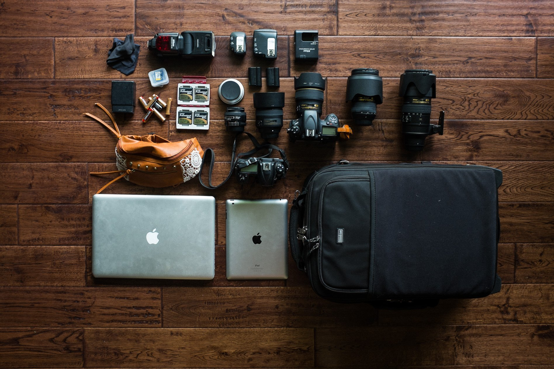 Gearing Up: What Small Businesses Need in Order to Make Their Own Video Content – Part Two