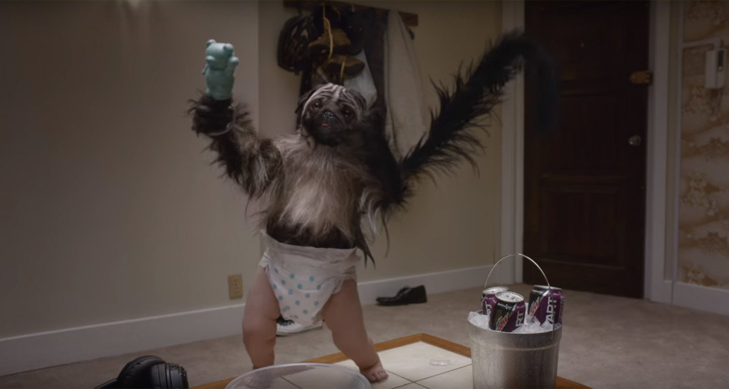 The Super Bowl: The Oscars of Advertising?