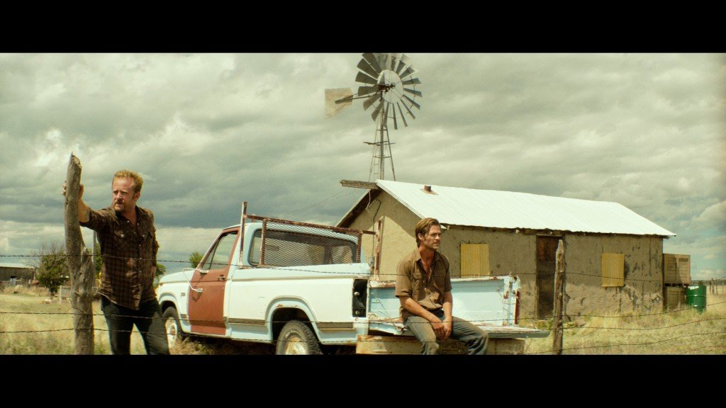 Hell or High Water Screenshot