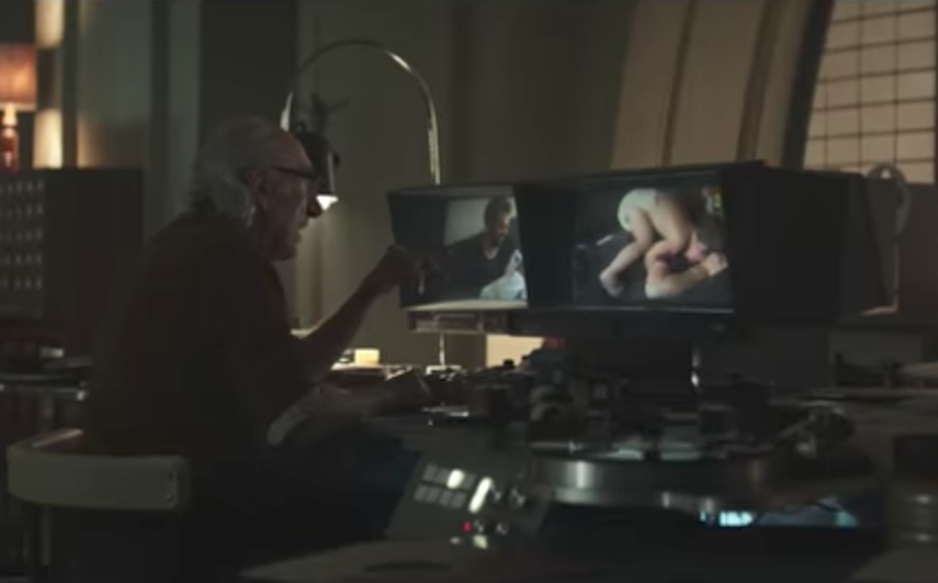 "Film Fridays: Apple's ""Memories"" Ad"