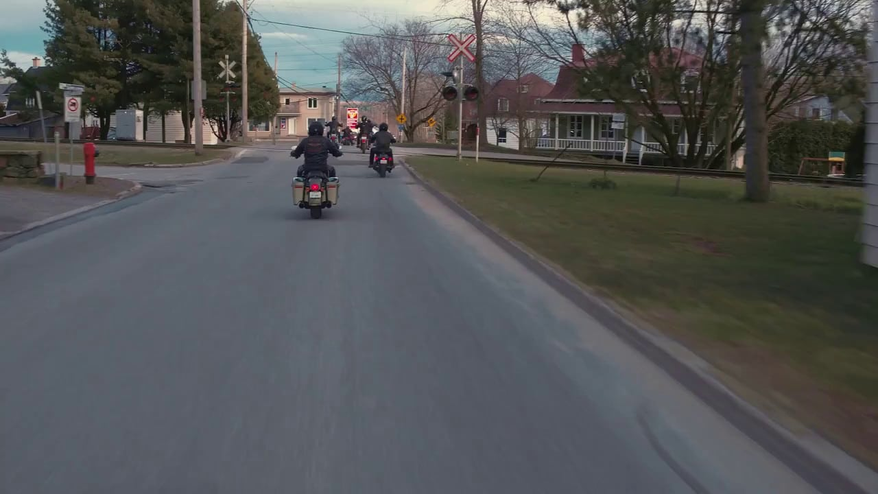 Film Fridays: Harley Davidson's Common Ground Campaign