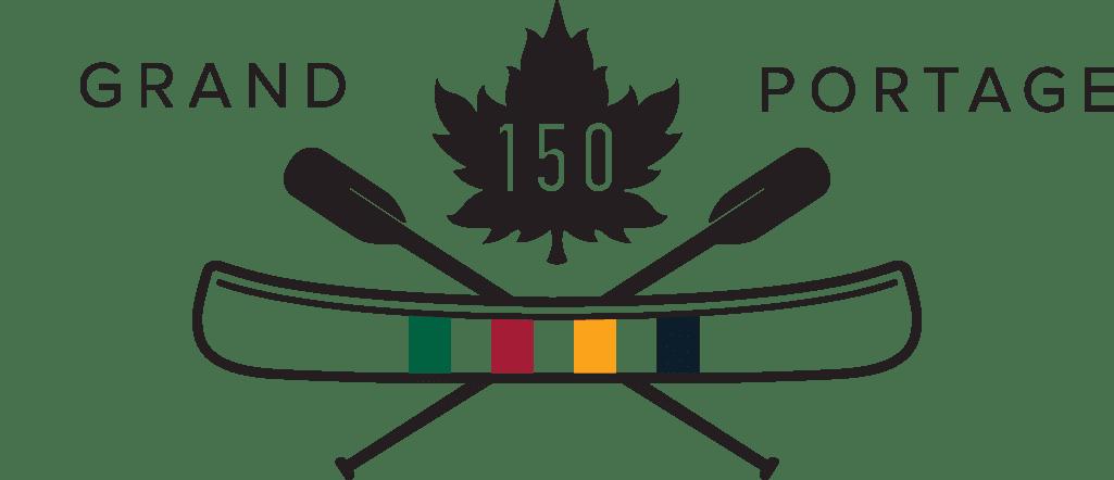 Grand Portage Logo
