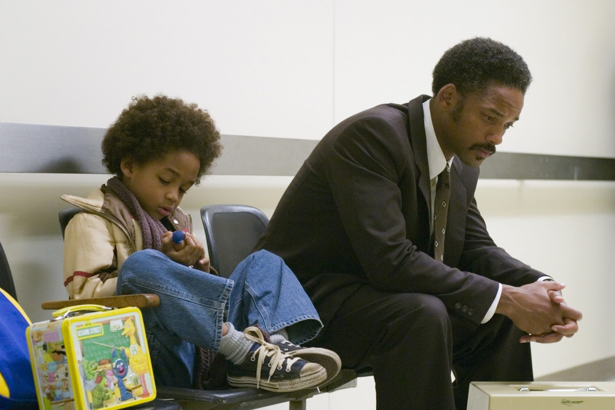 Monday Motivation: The Pursuit of Happyness