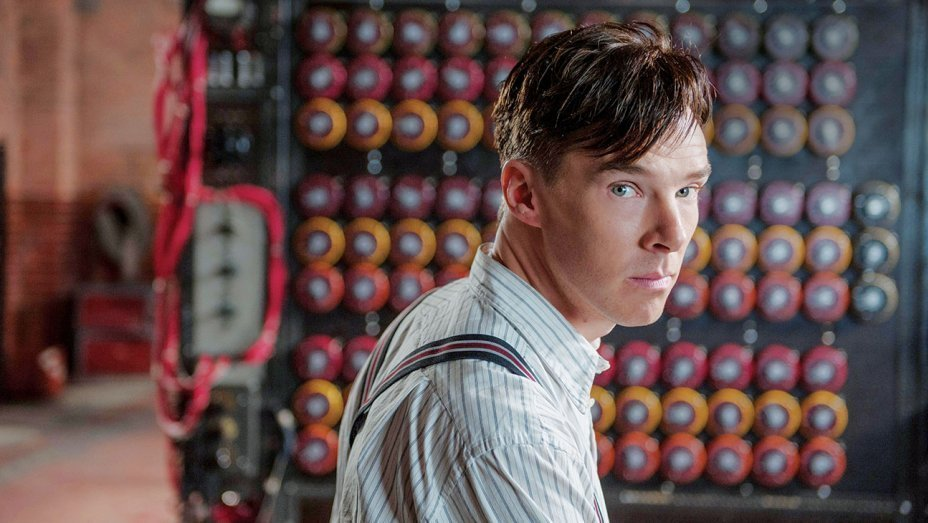 Monday Motivation: The Imitation Game