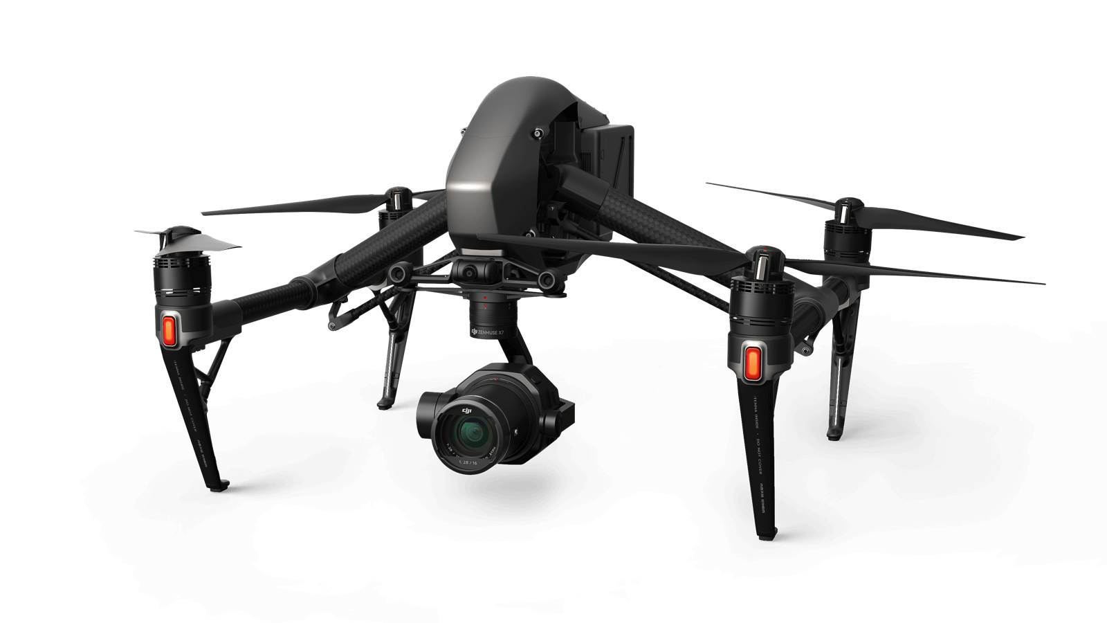 How DJI's latest camera underlines their dominance in the drone market