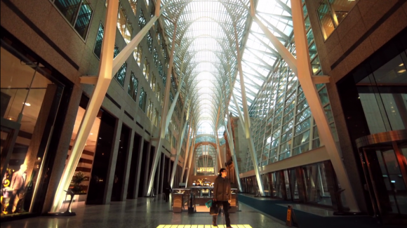 Toronto Real Estate Video Production - Cushman Wakefield Canada