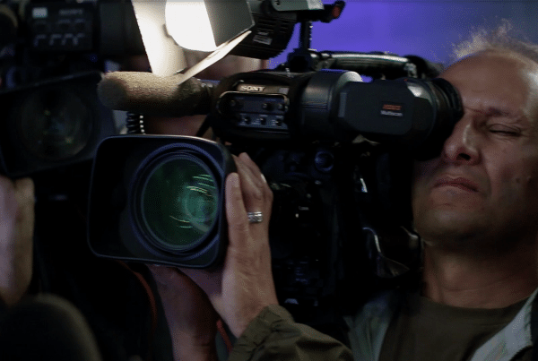 toronto camera operator