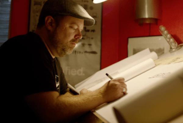 Autodesk BTS – Jeremy Lacy