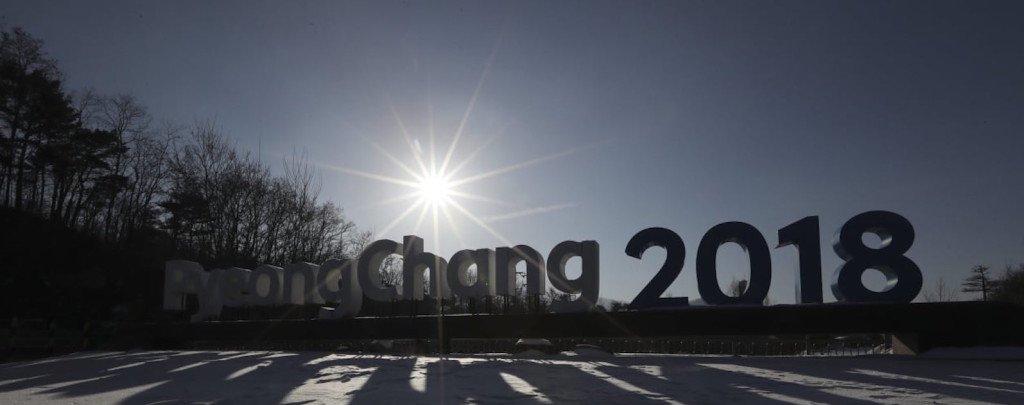Pyeon Chang 2018 Olympics