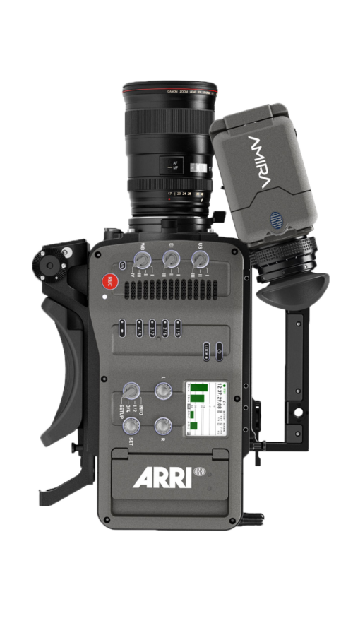 Arri Amira is a video production camera