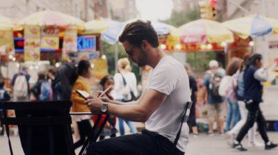 Re-Design: NYC Hotdog Cart