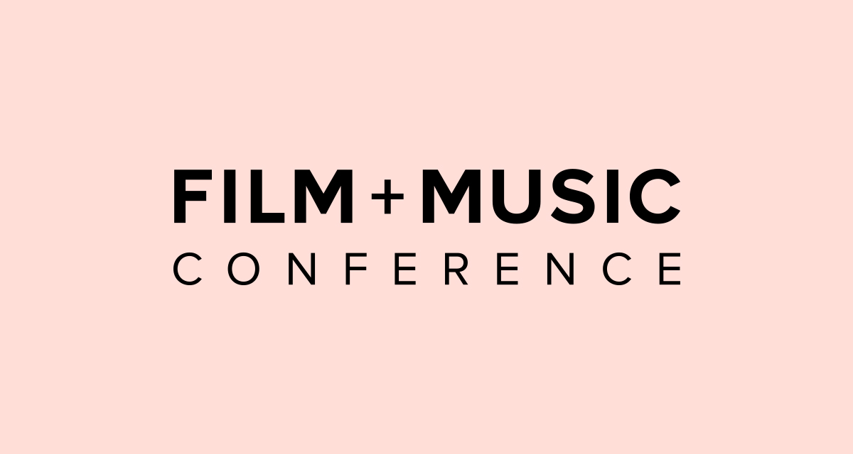 Film + Music Conference in Fort Worth