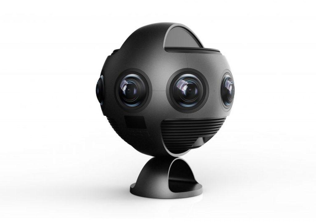 Insta 360 Titan Virtual Reality VR Camera