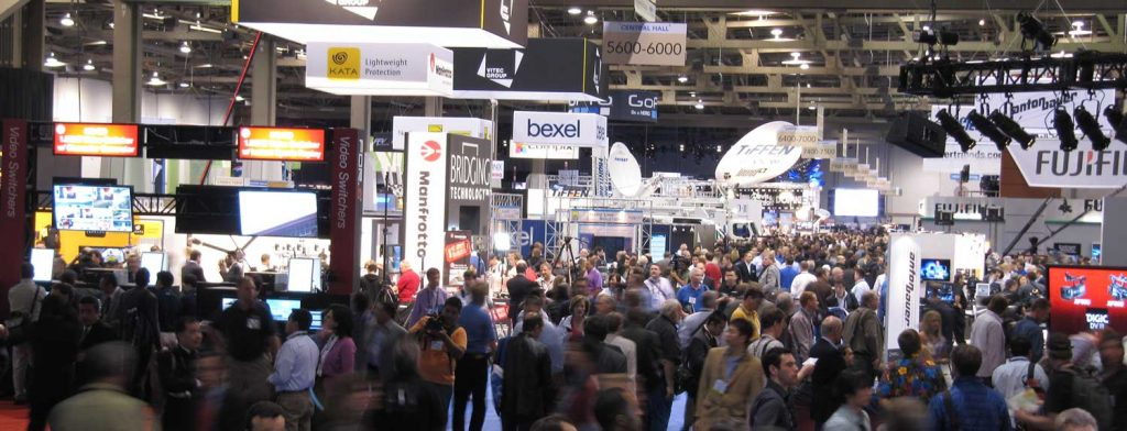Toronto Video Production Company - NAB Show