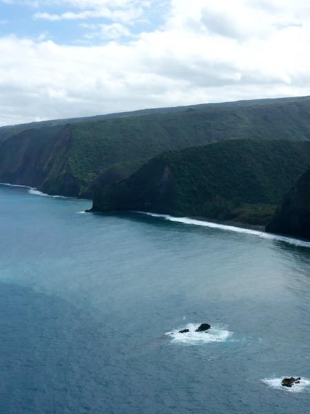 Kona Hawaii Tourism Drone Reel