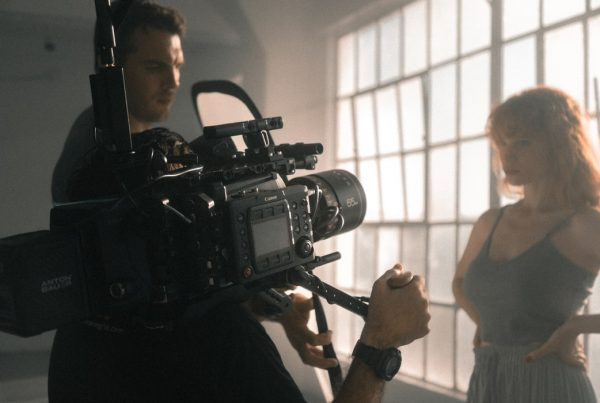 Video production toronto videographer