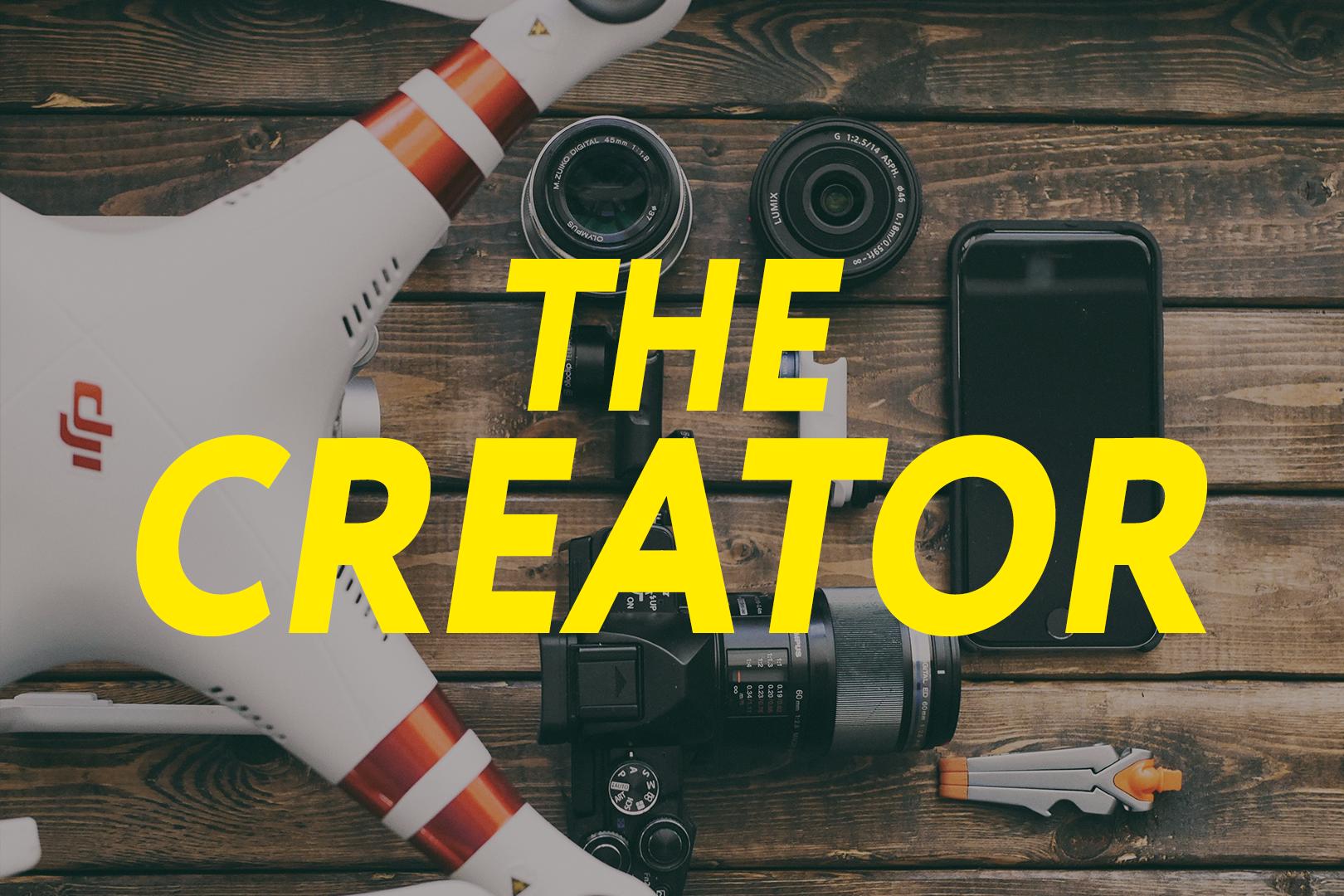 video production toronto creator
